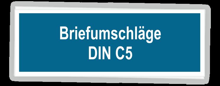 Briefumschläge C5