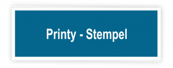 Printy - Stempel