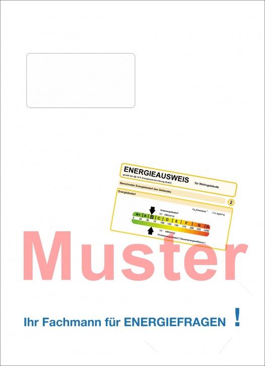 NEUTRALE  Schriftverkehrmappen / Kundenmappen
