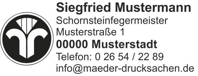"""Printy 4913, Emblem """"Dienstleistungsmarke"""" bis 6 Zeilen"""