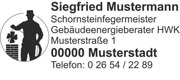 """Printy 4913, Emblem """"eigenes LOGO"""" bis 6 Zeilen"""