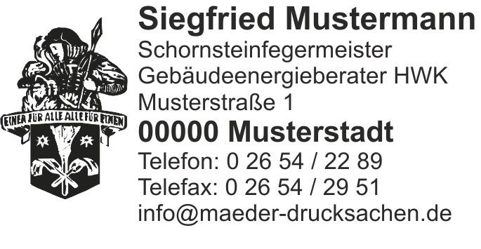 """Printy 4928, Emblem """"Florian"""" ab 6 Zeilen"""