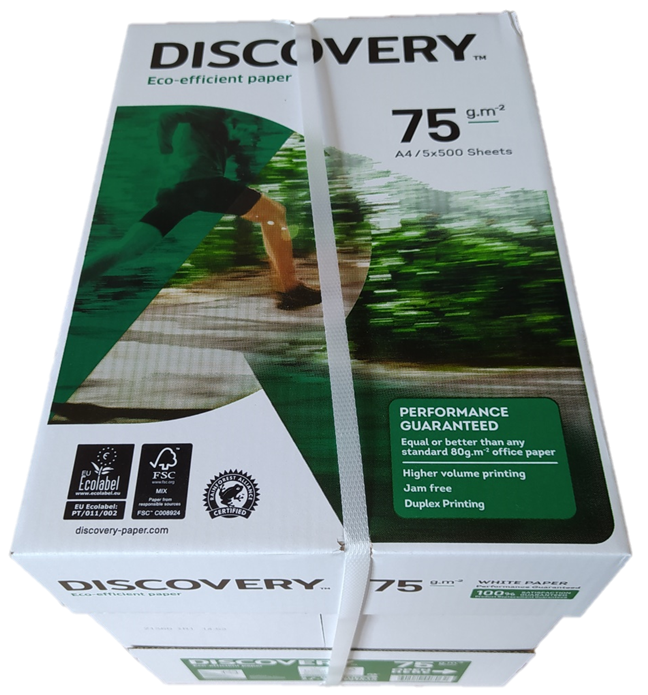 Kopierpapier DIN A4 - 75 g