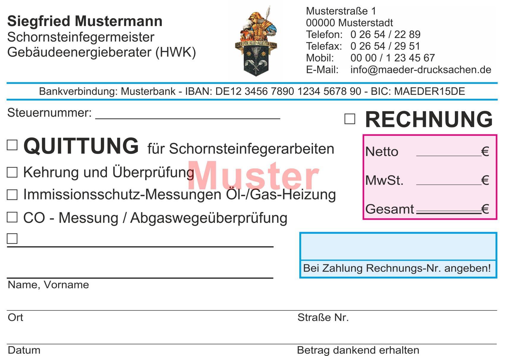 Nett Vorlage Quittung Für Die Zahlung Ideen - Entry Level Resume ...
